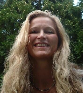 Brita S. Pukstad, hudlege og forsker ved St. Olavs Hospital og NTNU. (Foto: privat)