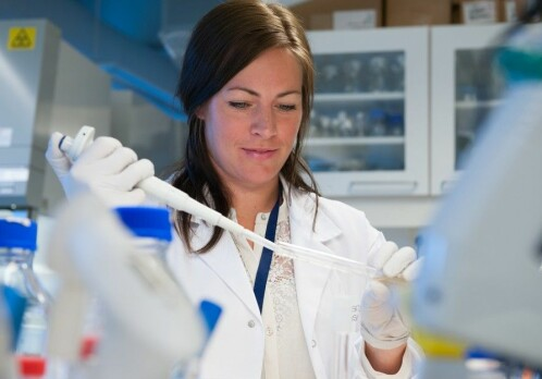 New substance attenuates E.coli