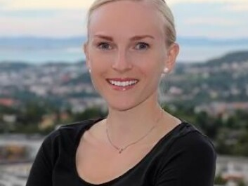 Maren Hansen, a PhD candidate at the Department of Laboratory Medicine, Children's and Women's Health, was sure that there was a genetic component to the family's cancer history. (Photo: NTNU)