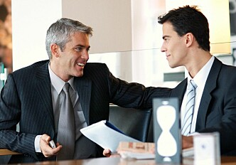 How to win your boss's trust