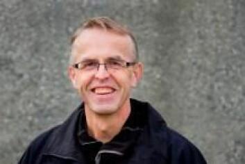 Sigbjørn Lien, professor ved Norges miljø- og biovitenskapelige universitet (NMBU). (Foto: Håkon Sparre)