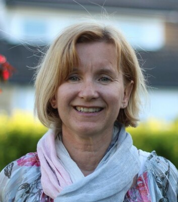 Christine Henriksen, førsteamanuensis og klinisk ernæringsfysiolog ved UiO er ikke særlig imponert av Lustigs studie. (Arkivfoto: Aksel Andersen.)