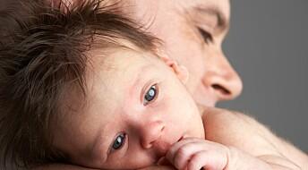 Kjærestefortiden din påvirker om du får barn