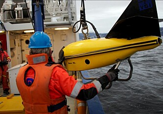 Robots – our new underwater astronauts