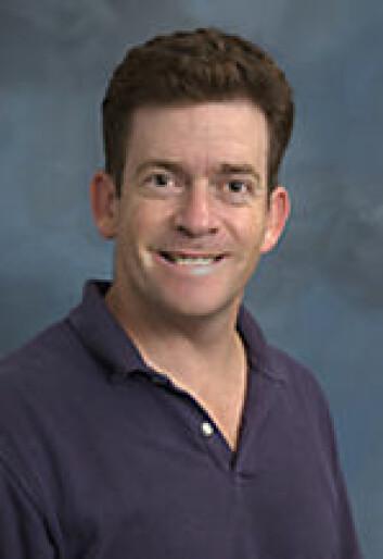 Shawn Youngstedt har samlet data fra søvnregistreringer gjennom 53 år. (Foto: Arizona State University)
