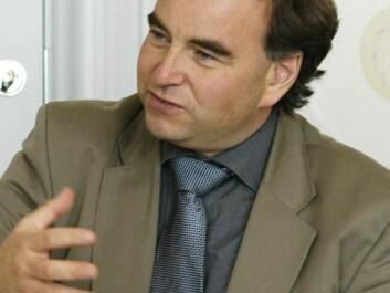 Professor Bo Rothstein. (Photo: Mattias Jacobsson, University of Gothenburg)