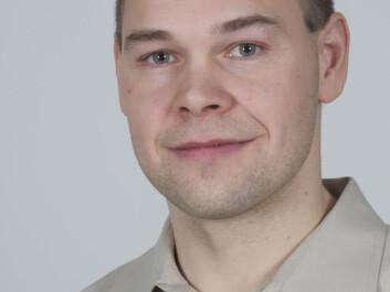 Professor Bård Harstad. (Photo: University of Oslo)