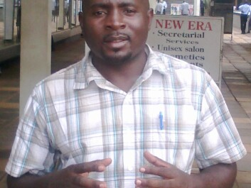 Media Consultant Denis Jjuko.(Photo: Private)