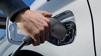 Superlette bilbatterier nærmere virkelighet