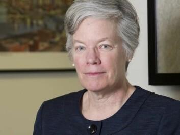 Kathleen M. Blee. (Photo: University of Pittsburgh)