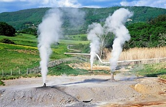 Drilling the world's hottest geothermal well
