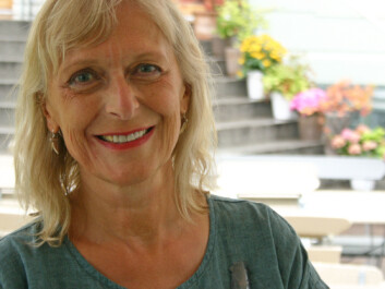 Maja-Lisa Løchen is one of Norway's leading experts on women's heart diseases. (Photo: Ida Irene Bergstrøm)