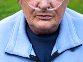 Chronic airway problems are among the most common illnesses. (Illustrative photo: Microstock)