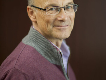 Kjetil Hindar. (Photo: Arnstein Staverløkk, NINA)