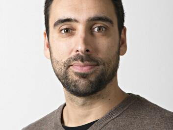Matthew Baranski. (Photo: Jon-Are Berg-Jacobsen, Nofima)