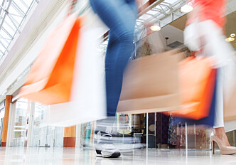 Test yourself: Are you addicted to shopping?