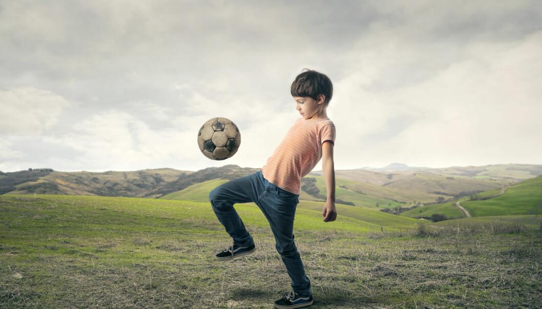 Sier DNA-tester oss noe om hvilke talenter vi kan få senere i livet? (Illustrasjonsfoto: Microstock)
