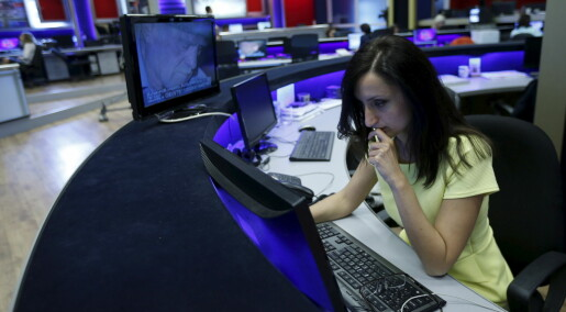 Seks aviser vinklet samme klimaforskning helt ulikt