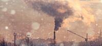 Å kutte i kortlivede klimagasser er vinn-vinn for klima og luftkvalitet