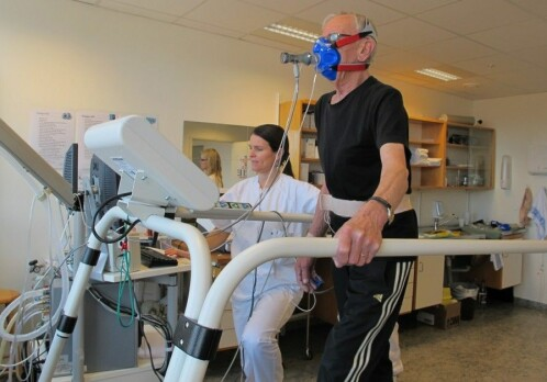 Exercise boosts recovery after lung cancer surgery