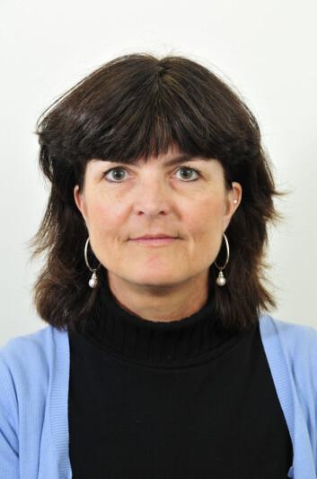 Professor Tora Skodvin mener spådommene om klimaavtale kan bli brukt begge veier i forhandlingene. (Foto: UiO)