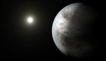 Spør en forsker: Hvor mange solsystemer finnes det?