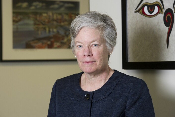 Kathleen M. Blee. (Foto: University of Pittsburgh)