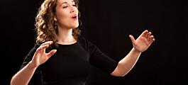 Feil bruk av stemmemusklene kan gi langvarige problemer