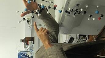 Utviklar nytt stoff mot antibiotikaresistente bakteriar