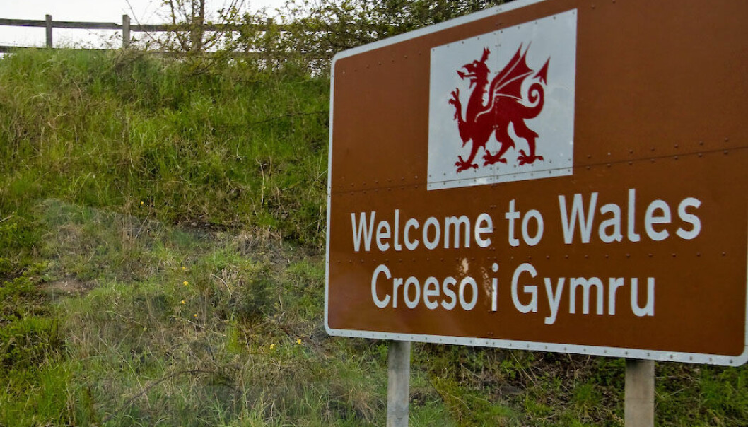 Wales har klart å vekke til live interessen for walisisk, ifølge språkforsker. Kan utrydningstruede samiske språk også få en oppsving? (Foto: Mélanie Girouard/flickr.com, under lisens CC BY-NC 2.0)