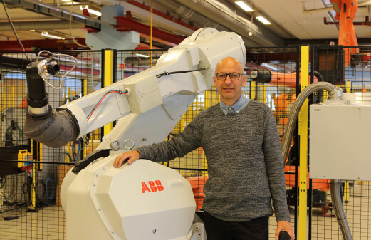 Improved robotic testing systems
