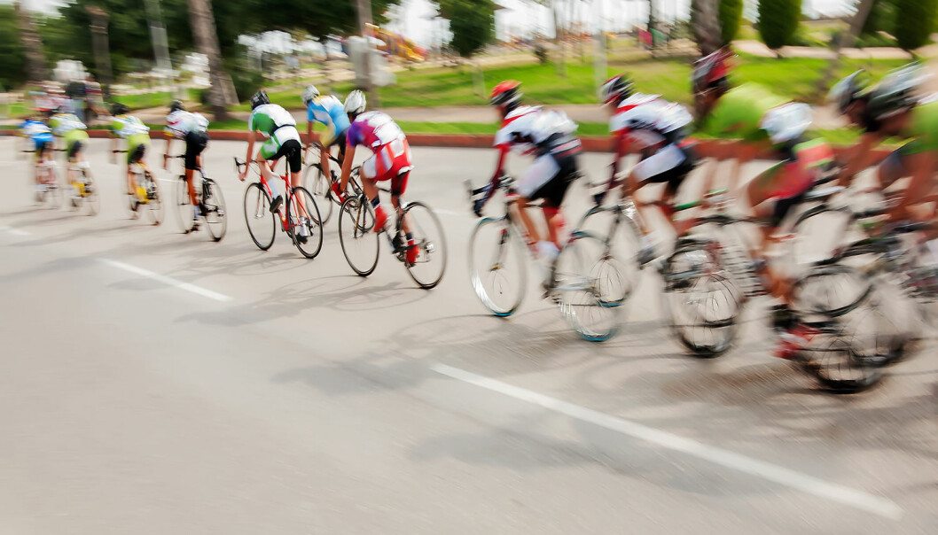 In cycling, it is not possible to win a race without a top team, but almost all the glory and fame go to the one person who wins the race thanks to the efforts of the entire team. (Illustrative photo: Shutterstock)