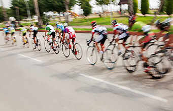 The winner takes all – support riders get nothing