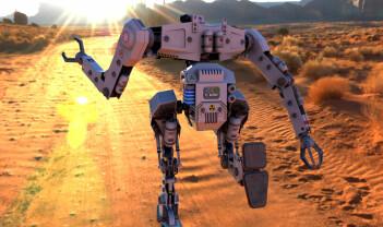 Etikk 24/7: Robotmoral. Genredigerte babyer. ME-forskning