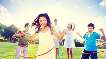 Kronikk: Ja til organisert fysisk aktivitet for barn og unge