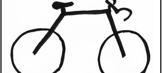 Hvor i all verden skal pedalene være?