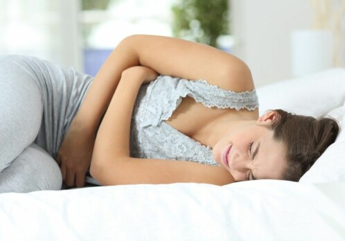 When sex becomes impossible due to burning pain in and around the vulva