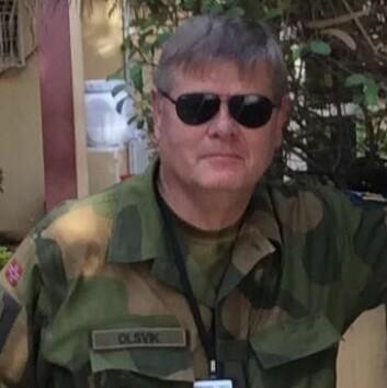Ørjan Olsvik er biologiprofessor ved UiT Norges arktiske universitet. (Foto: Ørjan Olsvik)