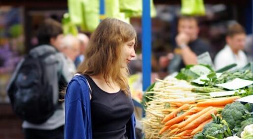 Veganere risikerer jod-mangel