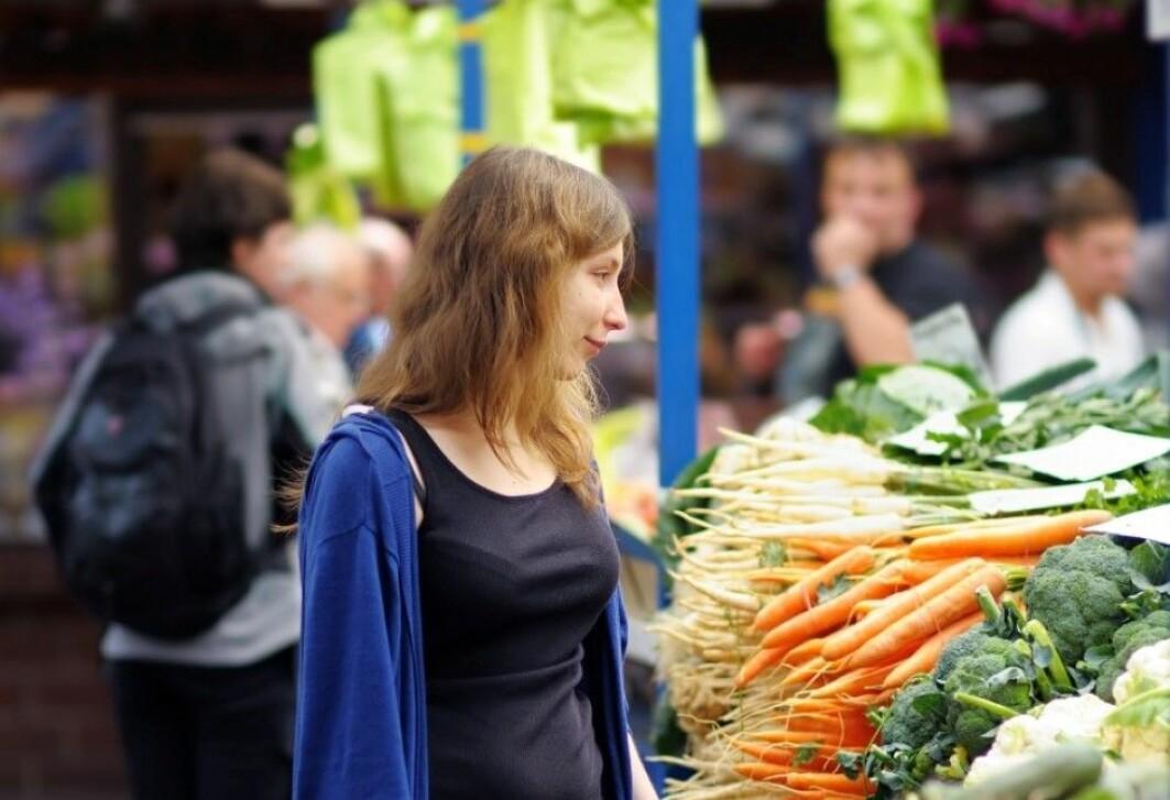 – Man risikerer feilernæring når man utelukker noen typer av matvarer fra kosten sin, sier Cornelia Weikert i Bundesinstitut für Risikobewertung..
