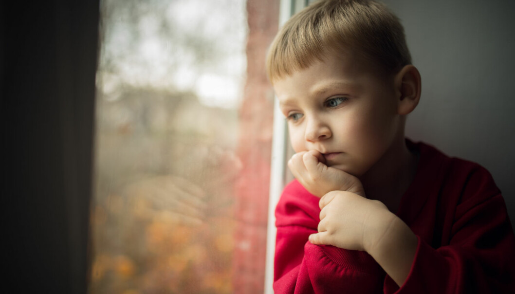 Children´s perspectives of the situation are rarely documented in forster-care cases in Norway. (Illustrative photo: Shutterstock, NTB scanpix)