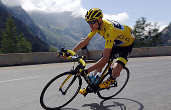 Physicists help Team Sky suit up