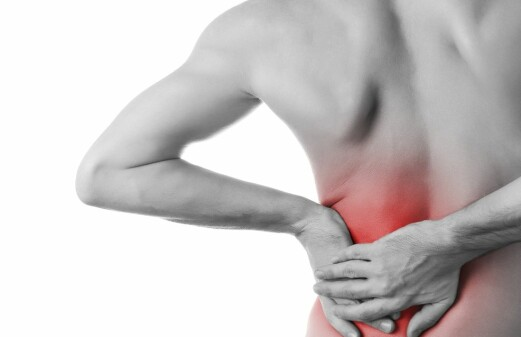 New technology can help you do your back exercises correctly - and thereby ease everyday life