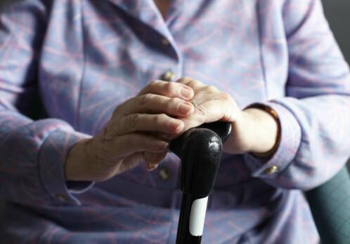New sensor will make life safer for the elderly