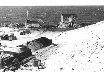 The day Atlantic City blew away