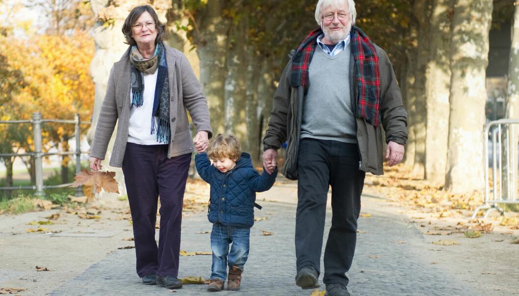 Det er et paradoks at de mer individorienterte landene i Nord-Europa har færre ensomme eldre enn landene i Sør og Øst som har en mer familieorientert og kollektivistisk kultur, ifølge Nova-forskere. (Foto: Jan Haas, NTB scanpix)