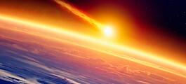 Bedre varsling av asteroidetreff mot jorda