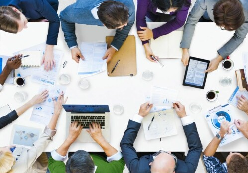 Five tips to improve your team