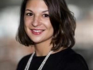 Dominique Kost is a PhD candidate at BI Norwegian Buisness School. (Photo: BI)