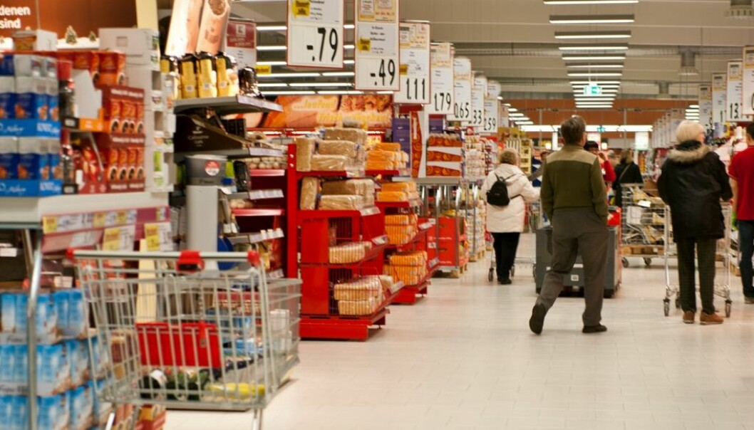 How come the prices differ from store to store? (Photo: Colourbox.)